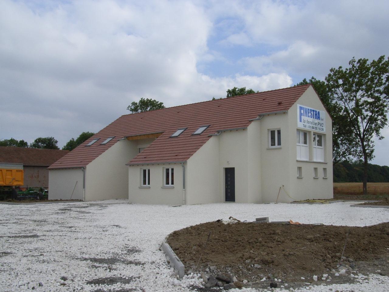 Entreprise Generale De Batiment 77 construction écologique seine et marne, entreprise générale
